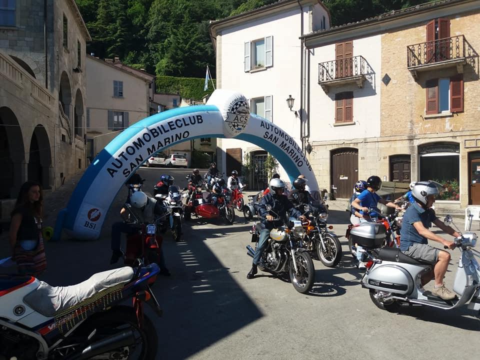 Automobile Club San Marino - Automotoclub Storico Sammarinese